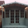 Summerhouse Constructed